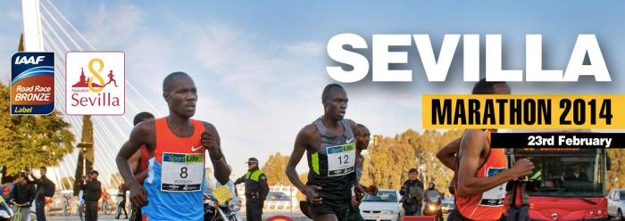 Banner maraton sevilla