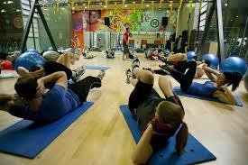 ejercicios de acondicionamiento físico